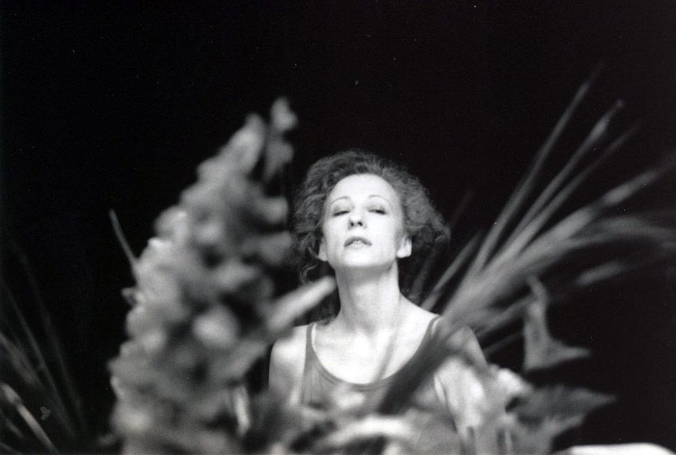 Carol-Anne Rouvier