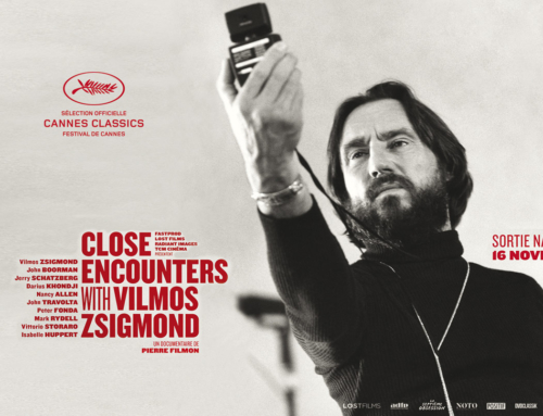 close encounters with vilmos zsigmond – 2016