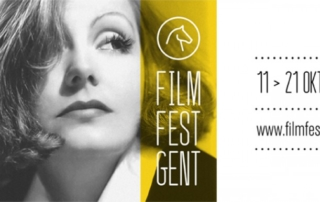 festival Film Fest Gent en Belgique du 11 au 21 octobre 2016