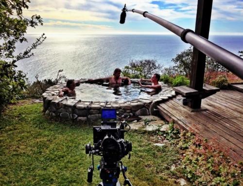 Interview dans The American Cinematographer