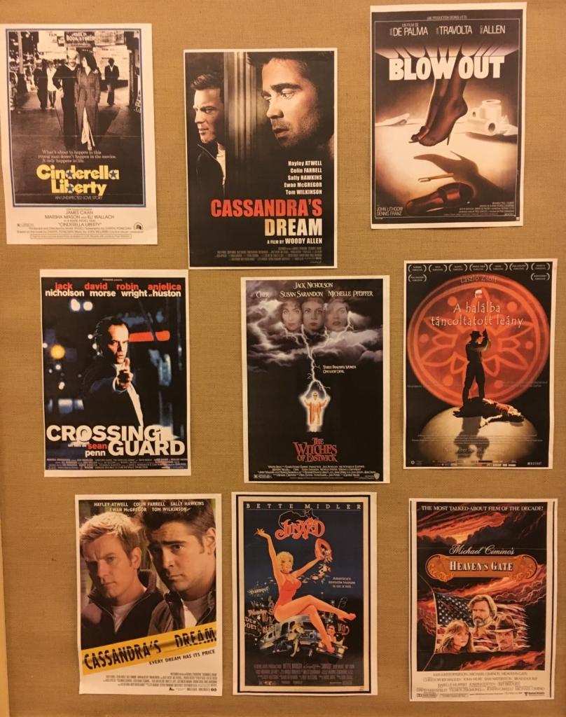 Les films du jour