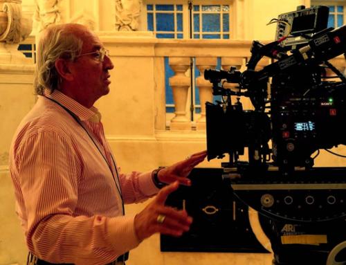 Vittorio Storaro mis à l'honneur à la Cinémathèque française