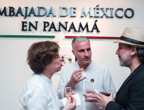 De retour de Panama